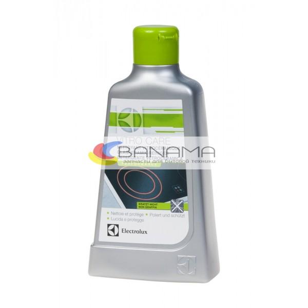 Чистящее средство для стеклокерамических варочных панелей Vitro Care