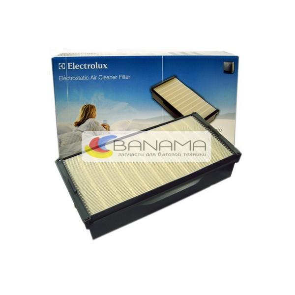 Сменный фильтр для воздухоочистителей EF 100