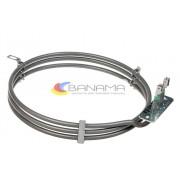 Нагревательный элемент (ТЭН) духовки конвекционный 2200W