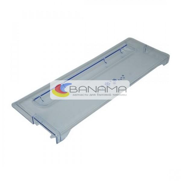 Панель ящика морозильной камеры холодильников Electrolux, Zanussi (Электролюкс, Занусси)