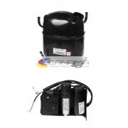Компрессор для холодильника Embraco aspera (NJ9226GK) R404A среднетемпературный W=1325 Вт
