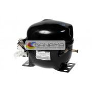 Компрессор для холодильника Embraco aspera (NE2125E) R22 низкотемпературный W=278 Вт
