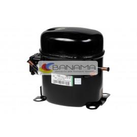 Компрессор для холодильника Embraco aspera (T6217Z) R134A среднетемпературный W=867 Вт