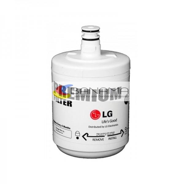 Водяной фильтр для холодильника LG (Элджи)
