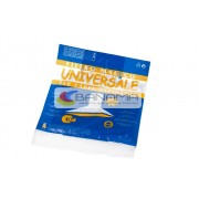 Фильтр универсальный для вытяжек (50х114 мм)