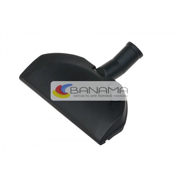 Насадка к пылесосу для пола с колесами (30-35 мм)