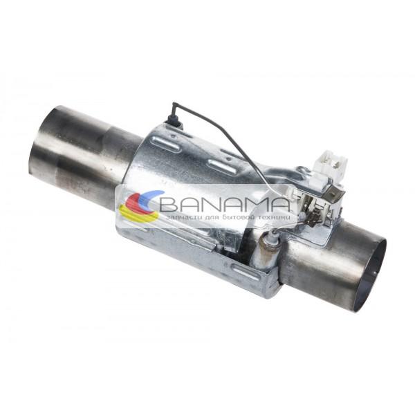 Нагревательный элемент (ТЭН) для посудомоечной машины 1800W проточный