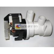 Сливной насос (помпа) для стиральной машины Indesit, Ariston (Индезит, Аристон) Plaset 90W