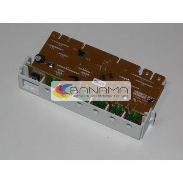 Электронный модуль (плата управления)