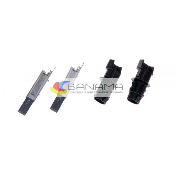 Щетки для электродвигателя (Polimotor 6.3x10x24)