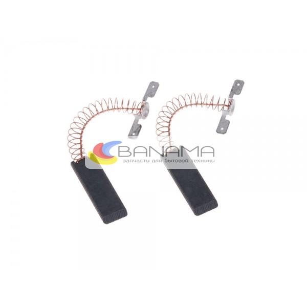 Щетки для электродвигателя (V-ZUG 5x15x43)