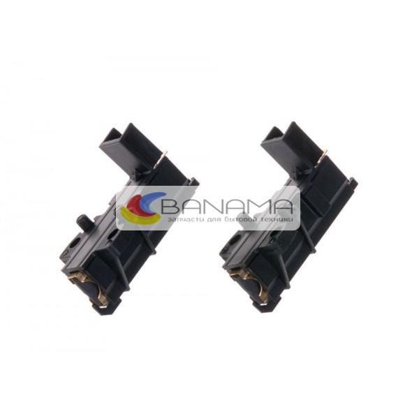 Щетки для электродвигателя (Ceset)
