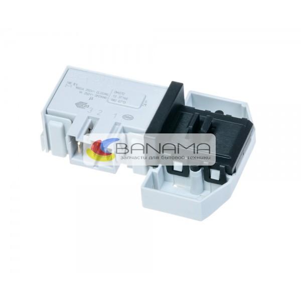 Устройство блокировки люка - термоблокировка люка Bosch