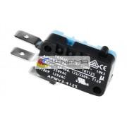 Микровыключатель 16A 250V 3 контакта