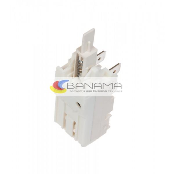Выключатель сетевой для стиральных машин универсальный 5 контактов