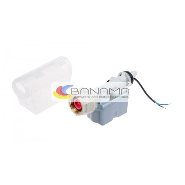 Клапан стиральной машины электрический