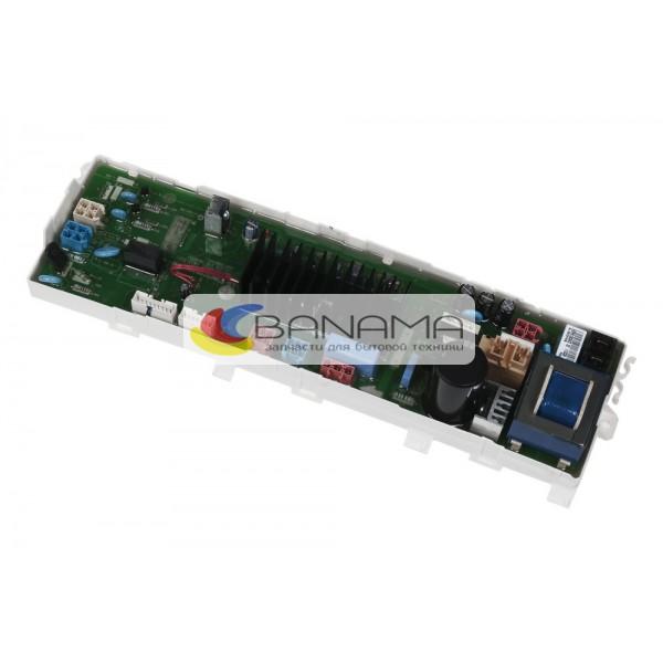 Электронный модуль для стиральной машины LG F1068