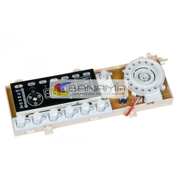 Модуль для стиральной машины Samsung H 1245 AGS-YLP