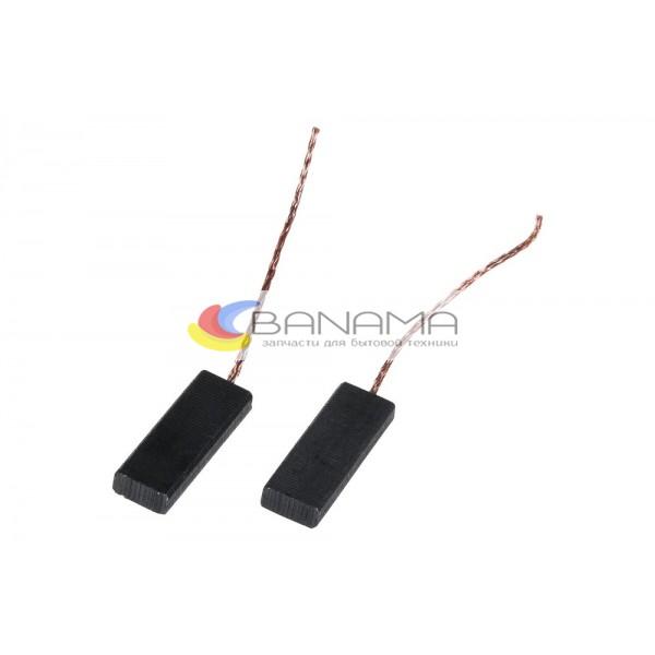 Щетки для электродвигателя (Sandwich Technology 5х12.5х32)