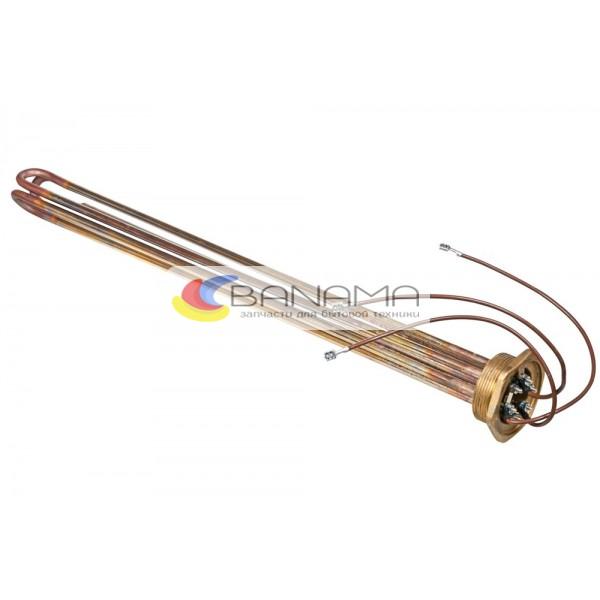 Нагревательный элемент (ТЭН) 3х3000W